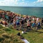 Oceanflow Yoga Newquay Cornwall Surf