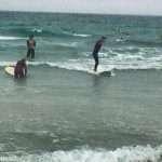 Surf Yoga Newquay Cornwall Oceanflow Yoga