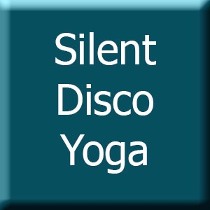 Oceanflow Yoga Silent Disco Yoga Newquay Cornwall uk