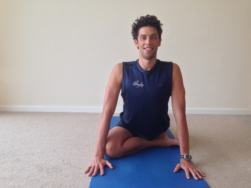 Oceanflow Yoga Newquay Yoga for Back Pain