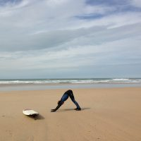 Have a Great Surf and Stay Injury-Free with these Yoga Poses! (aka Always Look Good on the Beach!)