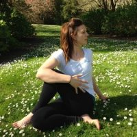 Pose of the Month – Ardha Matsyendrasana (Half Lord of the Fishes Pose)