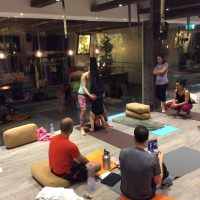 Hot Yoga Teacher Training Blog – Part 3