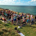 Oceanflow Yoga Newquay Cornwall Surf