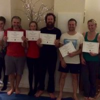 Three Beginners Courses Starting This January!