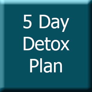 Oceanflow Yoga Five Day Detox Plan