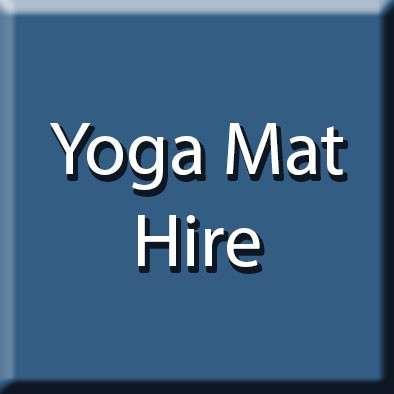 Oceanflow Silent Disco Yoga Mat hire