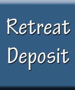 Oceanflow Yoga retreat deposit payment button