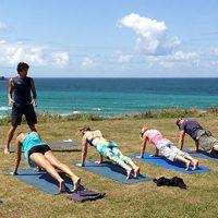 Fri 22nd – Sun 24th June 2018 – Vinyasa Surf Yoga Retreat