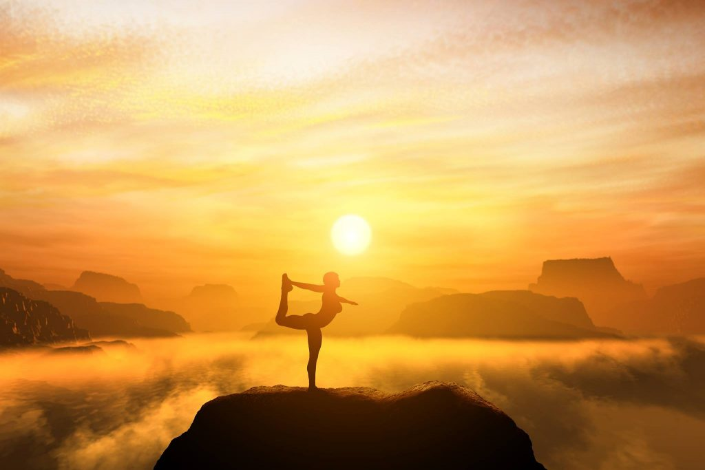 Oceanflow Yoga summer nutrition and yoga retreat