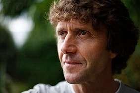 Tim Kellam Tai Chi Teacher Newquay Cornwall