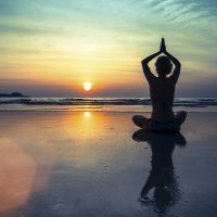 Deepen Your Practice: Intro to Chakras & Reset Workshop with Jen Easter Sat 20th April 11.30-2.30pm