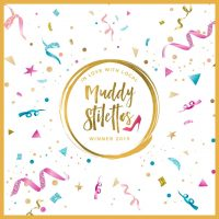 Muddy Stilettos Awards:    WE WON!