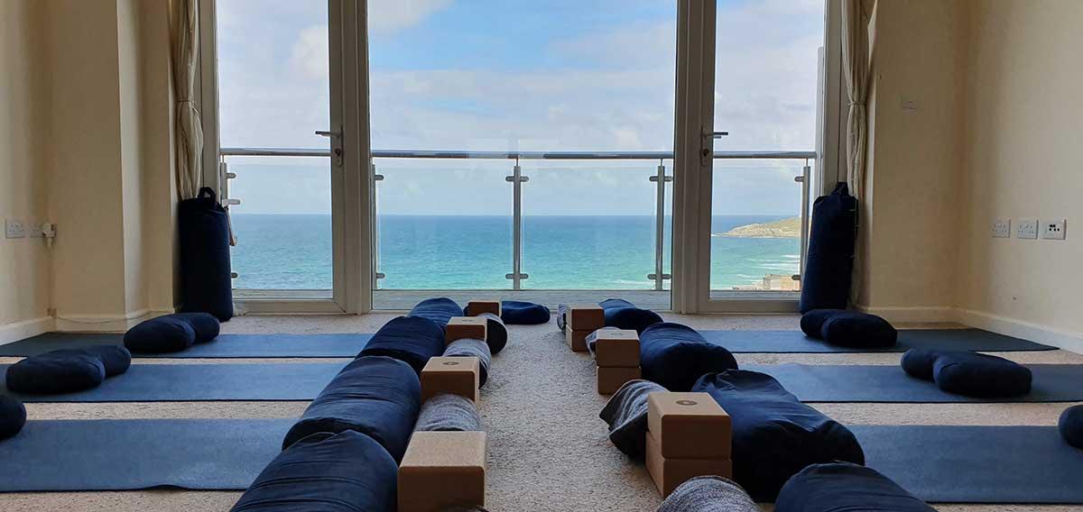 Oceanflow yoga Beginners Yoga Studio Image