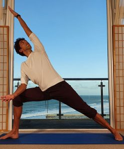 Oceanflow Yoga Beginners Yoga Course