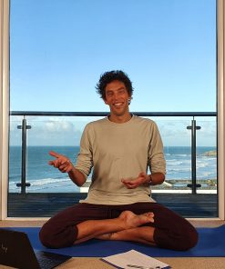 Oceanflow Yoga Beginners Meditation Course
