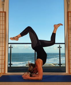 Oceanflow Yoga 10 class gift voucher