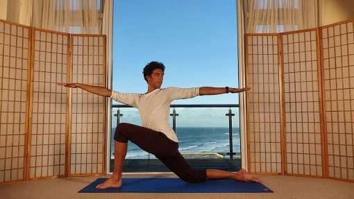 Oceanflow Yoga gift voucher custom amount